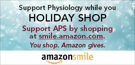 Support APS by shopping with Amazon