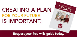 Free Wills Guide