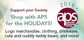 Shop the APS Store