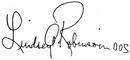 Lindsay Robinson, DDS