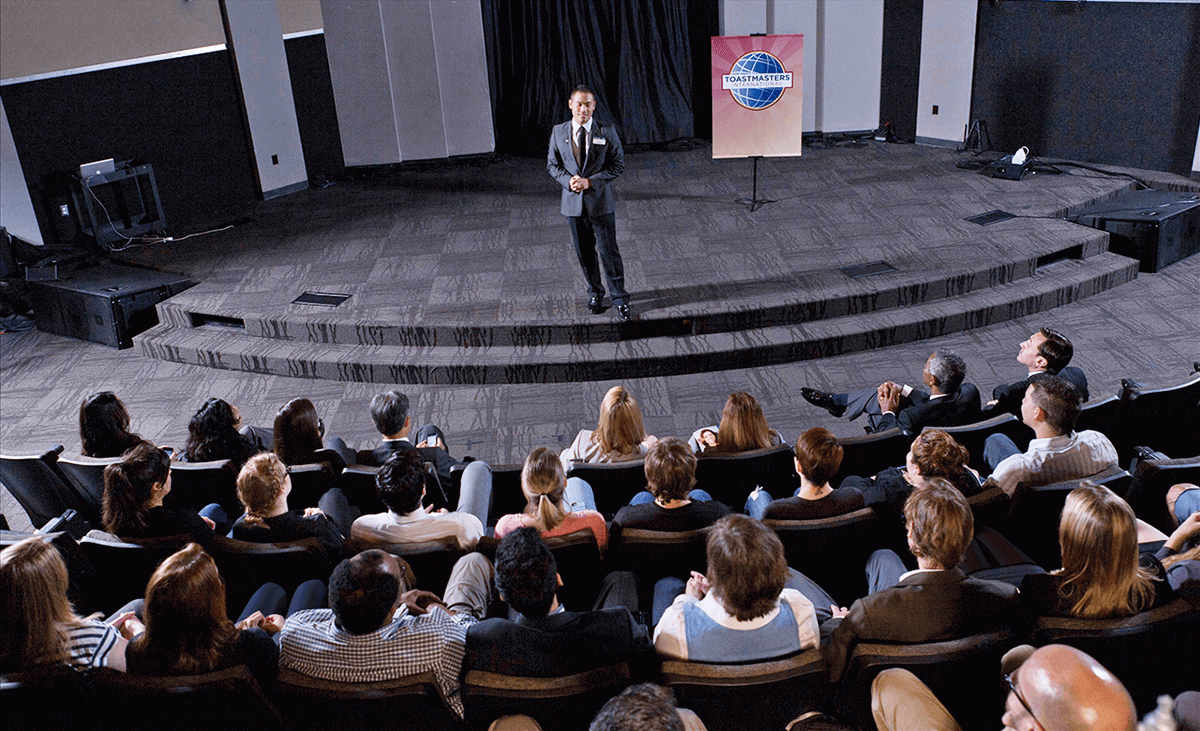 Top 5 Toastmasters Club Myths