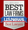 Best Law Firms 2011-2012
