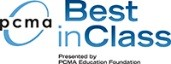 PCMA Best in Class