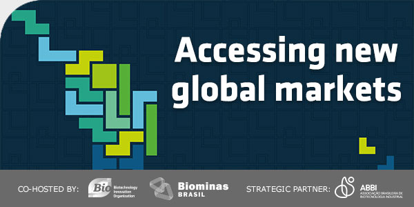 Accessing new global markets
